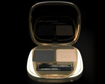 Bilden är hämtad från Dolce Gabbanas hemsida