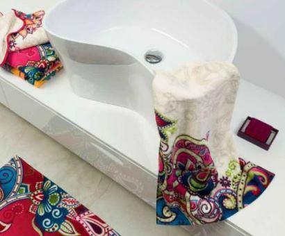 Härliga handdukar från Möve - hittar du hos Leijma