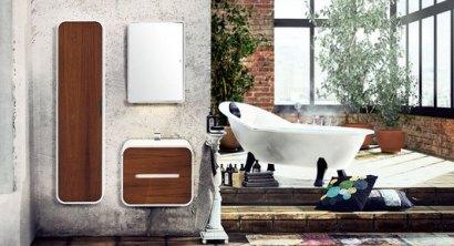 Svedbergs badrum Style